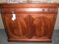 Serving Cabinet Price $250.00 US Description Beautiful