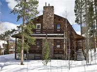 Welcome to our tranquil, all season Colorado log homes