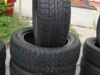 FOR SALE 255-55-19 SET OF USED TIRES GREAT CONDITION