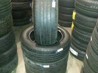 I have a set of four 21555R16 16 inch ( P215/55R16 ,