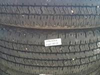 I've some four 17-inch 23575R17 (P235/75R17, 2357517)