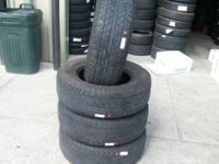 I have a set of used  16 inch 26570R16 ( P265/70R16 ,