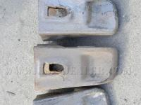Set of 3 Bucket Teeth  This site and all