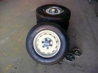 20 Quot Chevrolet Factory Wheels And 17 Quot Gm 5 Lug Budnik