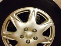 Bridgestone Blizzak WS70 215/60R16 95T Studless  Like