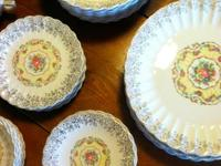 I have a set of 46 Limoges dishes/china for sale. They