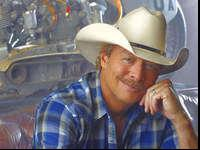 Set of Alan Jackson tickets for Section 302, seats