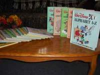 Childrens BookThese books are in perfect shape 15.00