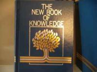 Set of encyclopedias, in perfect condition. The new