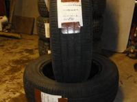 . FOR SALE IS A SET OF GOODYEAR VIVA 195/65/15 TIRES.