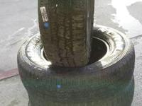 I have a set of used 17 inch 24575R17 (LT245/75R17,