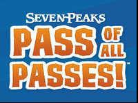 The new Pass of All Passes, redeemable at all Seven
