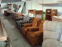 The Warner Robins Habitat for Humanity Restore has