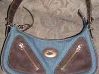 I HAVE SEVERAL NAME BRAND PURSES ALL 4 ONE PRICE.....1