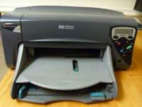 I have several printers for sale. They work great. *HP