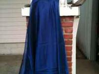 Several Prom & Formal Dresses to Choose From - Size 7/8