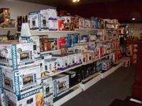 Building is full of small appliances starting at $10.00