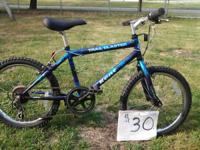 I have numerous bikes for sale that have actually been