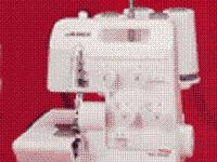 Description Juki technology makes sewing and serging