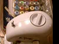 I have a lot including the Sew Crafty Mini Sewing