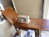have sears sewing machine askin 50 obo please call