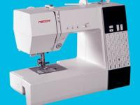 sewing machine repair.  we fix all types of sewing