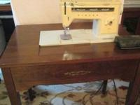 VOCALIST EMBROIDERY PIECE OF EQUIPMENT STYLIST 534WITH