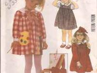 I have over 100 sewing patterns listed at
