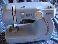 Kenmore Sewing Machine $100.00.  Location: AVL +