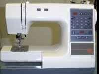 I have a Sears Kenmore sewing machine model 385.1960180