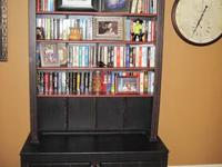 This is a display cabinet / shelving unit I purchased