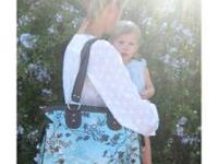I have a new Diaper Bag for sale!...it's brand