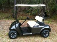1998 Ez Go Golf Cart Here on Consignment 2008