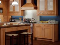 Include:11 pc shaker kitchen cabinets Kitchen Cabinet