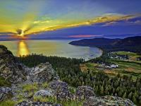 This historic 133 acre Tahoe lakefront Ranch boasts