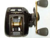 This is a Shakespeare Sigma BCB Low Profile Casting