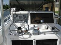 1993 Shamrock SE240 OPEN FISH SHAMROCK MARINE POWER 240