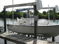 1993 Shamrock SE240 OPEN FISH   SHAMROCK