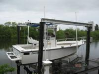 1993 Shamrock OPEN FISH 20ft. SHAMROCK MARINE POWER