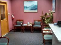 Workplace Available in Professional Suite. 21 Everett
