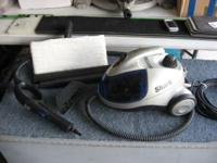 Shark Steam Cleaner Works great Asking $55.00 Please
