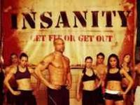 SHAUN T INSANITY WORKOUT DVD'S $25 (There Copies Of The