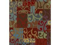 Modern Tapestry is a traditional statement with a