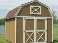 Need A Storage Shed   Warehouse   Barn Or Garage, 8 X