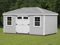 Late Summer Specials. Save big on quality sheds and
