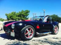 Immaculate Not a donor car Roadster track car street
