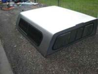 Horizon Camper Shell Great shape 7' bed came off a 1995