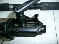 Selling a very nice Shimano reel and Penn rod in great