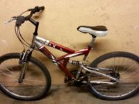 ***Shimano Power X 18 Speed Bicycle Bike*** Used but