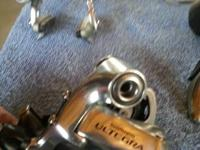 Like brand-new Ultegra 10 speed Shimano Shifters- ST